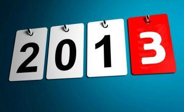 2013 rokiem kredytów gotówkowych