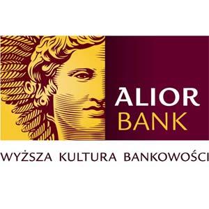 Alior Bank - Kredyt gotówkowy