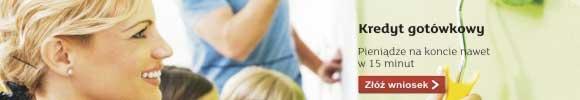 mBank - szybki kredyt gotówkowy
