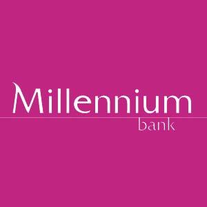 Millennium Bank - Kredyt Gotówkowy