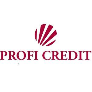 Pożyczka ratalna w Profi Credit