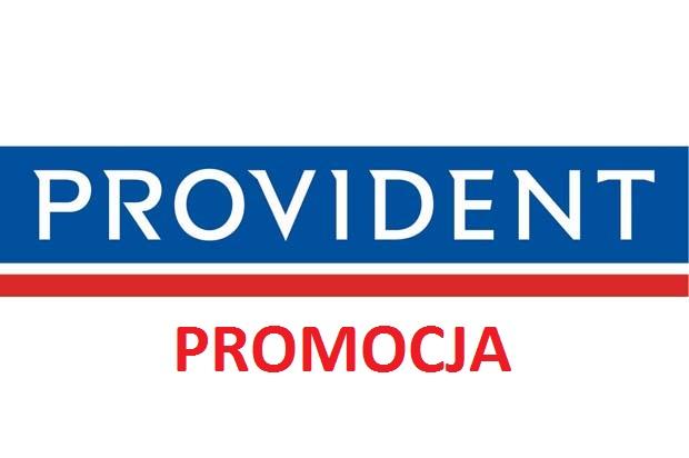 Promocja w Providen - darmowa pożyczka na 28 dni