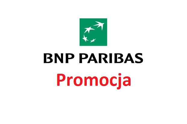 : Gwarancja najniższego całkowitego kosztu kredytu i promocja Wiosna 2014 w BNP Paribas