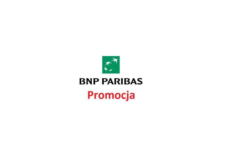 Gwarancja najniższego całkowitego kosztu kredytu i promocja Wiosna 2014 w BNP Paribas