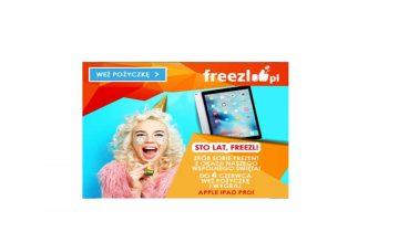 Najkrótsza rejestracja bez sprawdzania w BIK - tylko na Freezl!