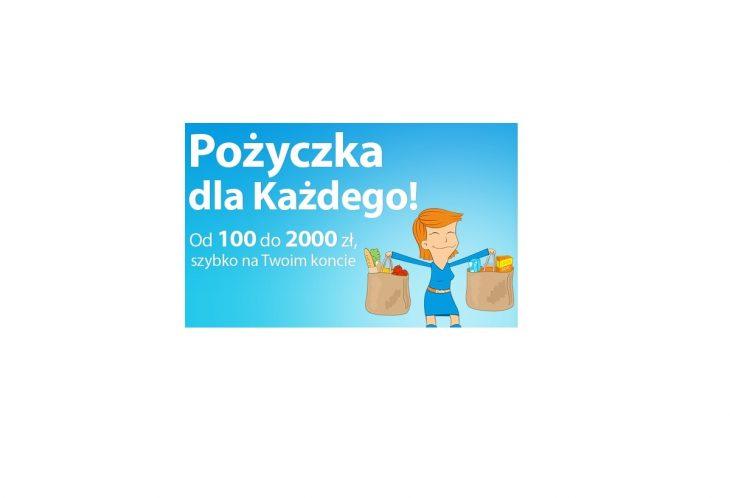 Ekspres Kasa - pożyczka dla każdego w sprawdzonej firmie