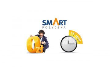 Smart Pożyczka - nowa firma na rynku chwilówek