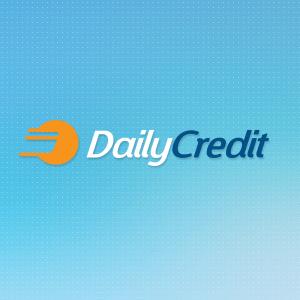 Daily Credit – pożyczka gotówkowa od 300 do 3000 zł