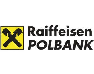 Raiffeisen Bank – Kredyt gotówkowy
