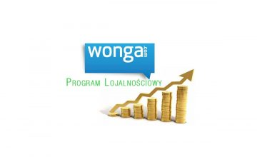 Program Lojalnościowy w Wonga