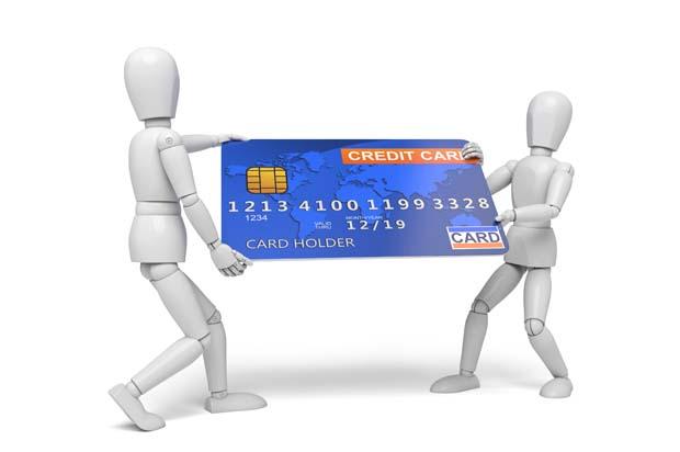 Karta kredytowa jako alternatywa dla kredytu gotówkowego i pożyczki