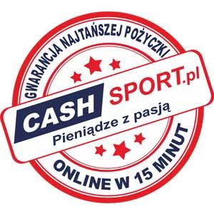 Chwilówka - Cashsport