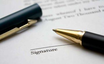 Najważniejsze elementy umowy pożyczkowej