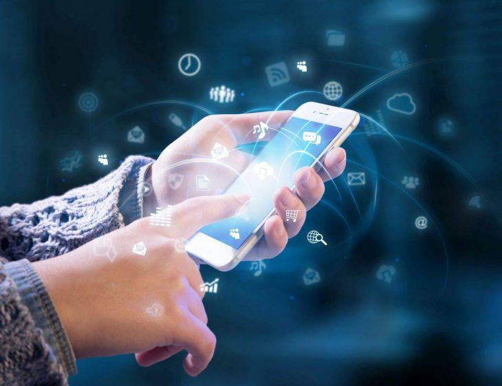 Pożyczka przez smartfon