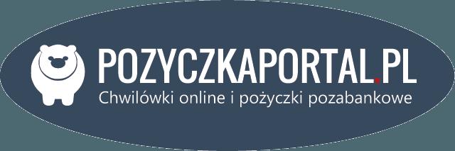 Logo Pozyczkaportal.pl
