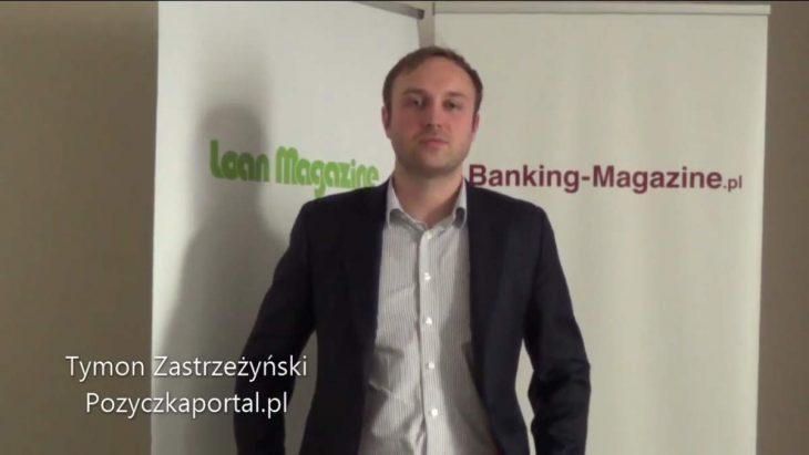 Pozyczkaportal.pl na konferencji finanse w internecie