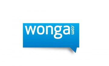 Wonga notuje straty