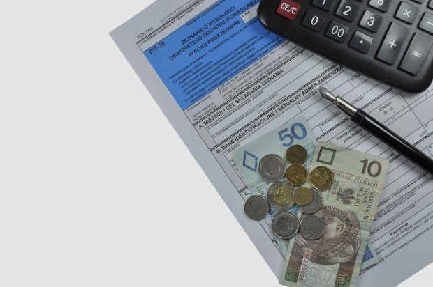Jakie dokumenty potwierdzające dochody są potrzebne przy pożyczce