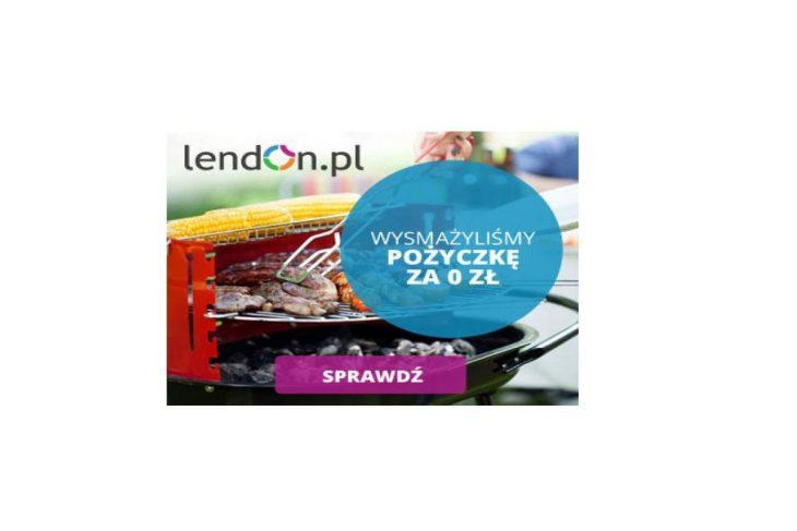 Promocje w Lendon