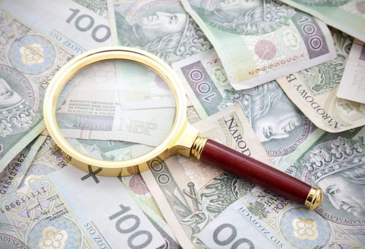 Barometr Consumer Finance najwyższy od 4 lat