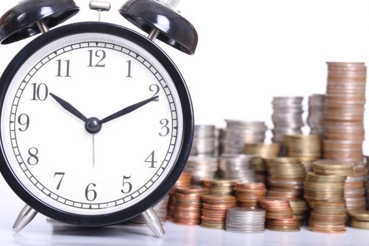 Co robić po przekroczeniu daty spłaty pożyczki