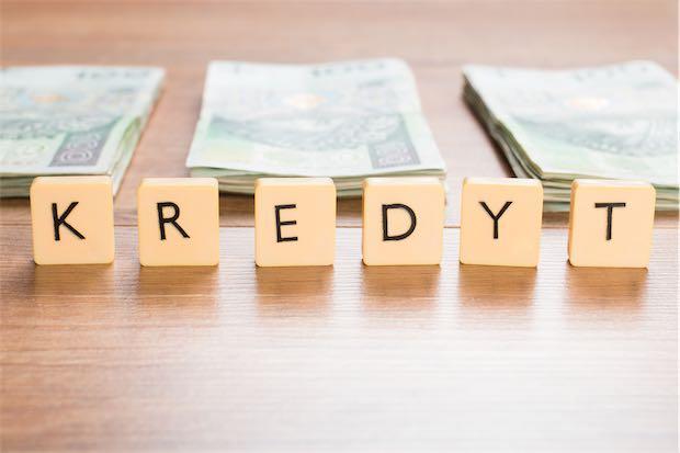 Zawieranie umowy kredytowej przez internet