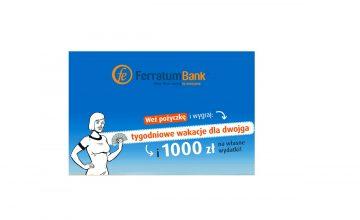 Ferratum - wygraj wakacje dla dwojga i 1000 zł