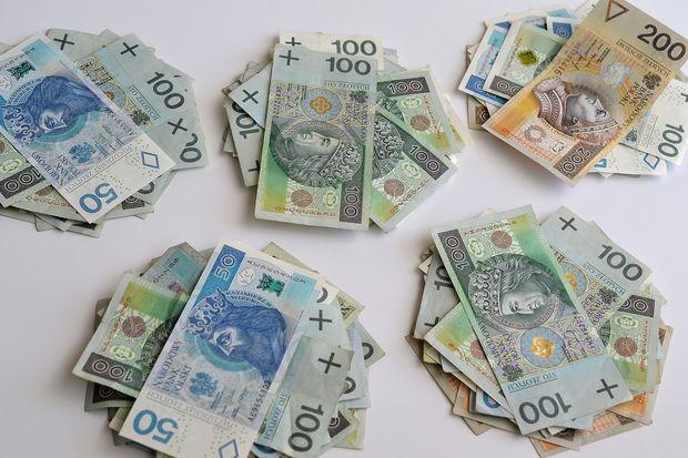 Pożyczki dla firm
