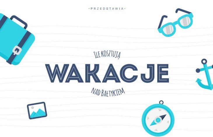 Ile kosztują wakacje? - wyliczenie ratka.pl