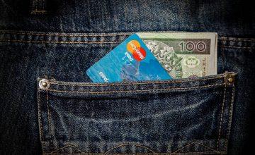 Pożyczki z wypłatą na kartę prepaid