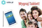 Wygraj Tablet w ratka.pl