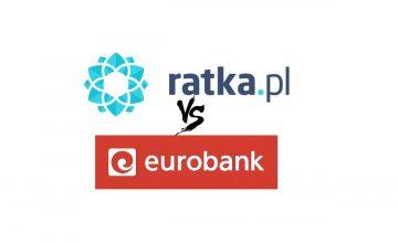 Ratka vs Eurobank