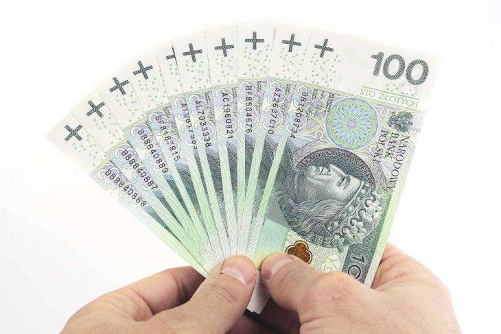 500 zł na 15 dni – u kogo najtaniej?
