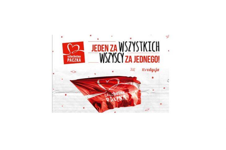 Pozyczkaportal.pl dla Szlachetna paczka