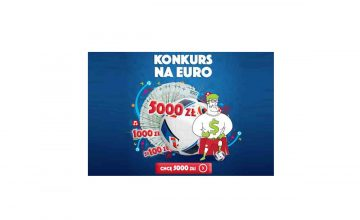 Konkurs MoneyMan na Euro. Do wygrania 5000 zł!