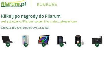 Filarum - kliknij po nagrody