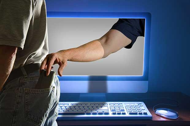 Uwaga na kradzież danych osobowych