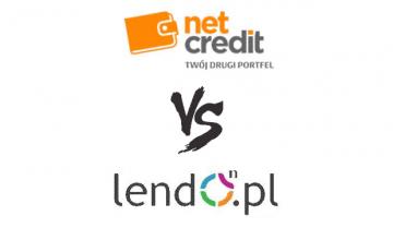 Netcredit vs Lendon