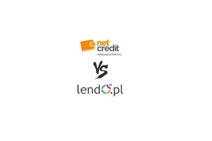 NetCredit i Lendon - porównanie