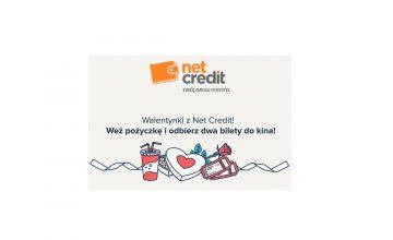Walentynki z NetCredit
