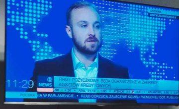 Ekspert pozyczkaportal.pl w Polsat News