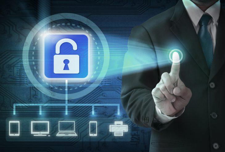 Bezpieczeństwo danych osobowych w firmach pożyczkowych