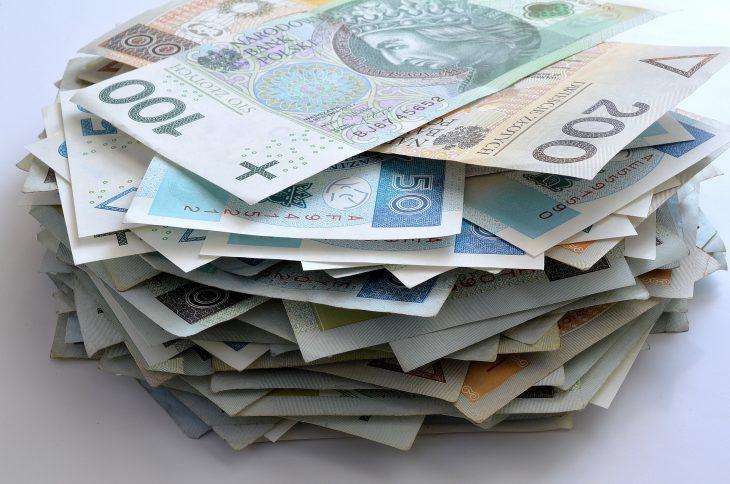Rozwój rynku pozabankowego