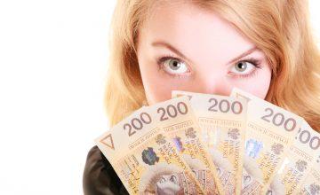 Przeciętny zadłużony Polak według firm windykacyjnych i biura informacji gospodarczej to mężczyzna w wieku od 35 do 44 lat ze Śląska lub Mazowsza.