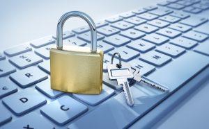 Zadbaj o bezpieczeństwo swoich danych w sieci!