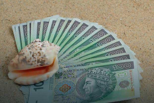 Na co Polacy wydają pienidze na wakacjach