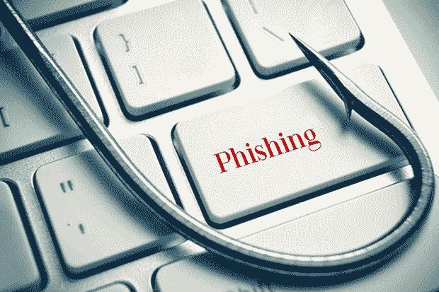 Pishing - oszustwa internetowe