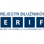 Jak sprawdzić, czy figuruję w Rejestrze Dłużników ERIF?