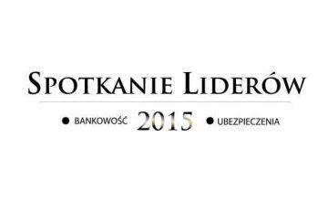 Spotkanie Liderów Bankowości i Ubezpieczeń już w październiku