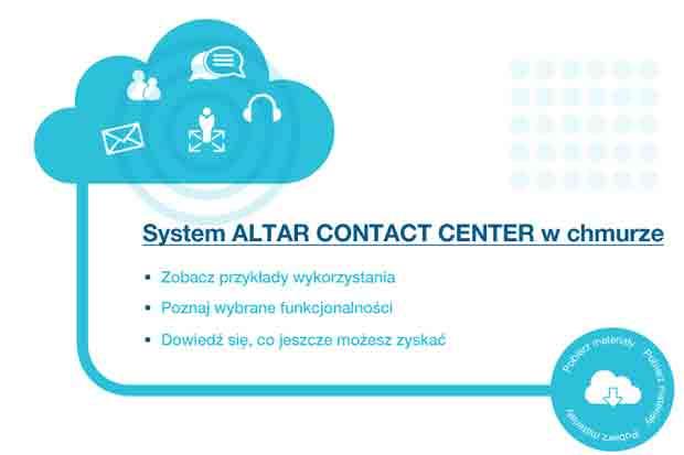 Wonga wprowadza nową platformę komunikacyjną altar contact center